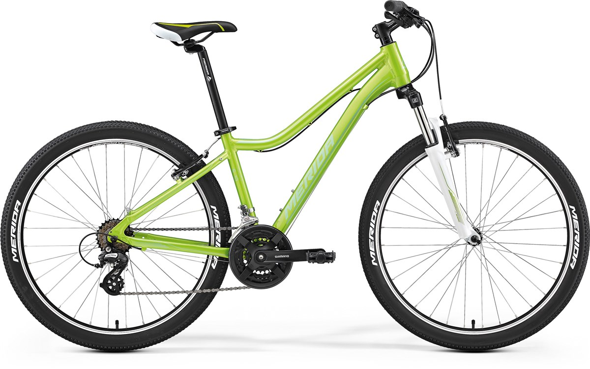"Merida Juliet 10-V 26"" 2017 Mountain Bike"