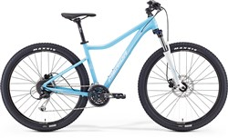 Image of Merida Juliet 100 Womens  2016 Mountain Bike