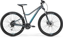 Image of Merida Juliet 100 Womens 650b 2017 Mountain Bike