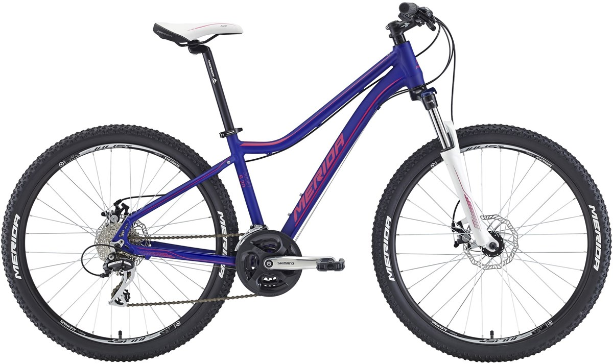 Merida Juliet 20-MD Womens  2016 Mountain Bike