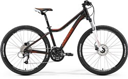 Image of Merida Juliet 40 Womens 650b 2017 Mountain Bike