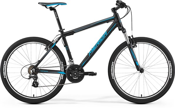 "Image of Merida Matts 10V 26"" 2017 Mountain Bike"