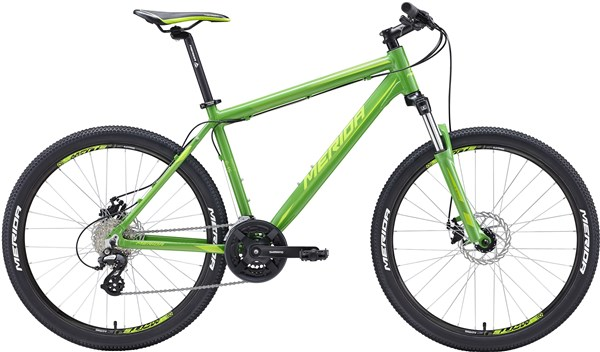 "Image of Merida Matts 15MD 26"" 2017 Mountain Bike"