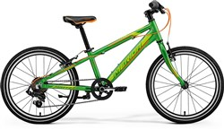 Image of Merida Matts Jr 20 Race 20W 2018 Kids Bike
