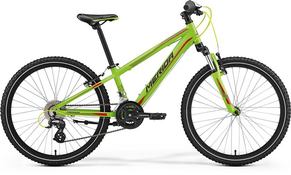 Image of Merida Matts Jr 624 2017 Junior Bike