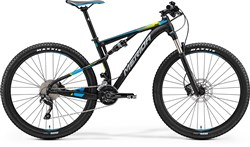 "Image of Merida Ninety-Six 7.600 27.5"" 2017 Mountain Bike"