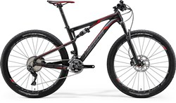"Image of Merida Ninety-Six 7.7000 27.5"" 2017 Mountain Bike"