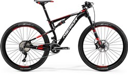 "Image of Merida Ninety-Six 7.800 27.5"" 2017 Mountain Bike"