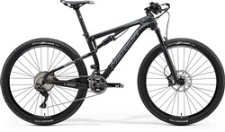 "Image of Merida Ninety-Six 7 XT-Edition 27.5"" 2017 Mountain Bike"