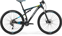 Image of Merida Ninety-Six 9.600 29er 2017 Mountain Bike