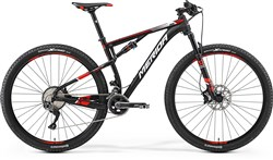 Image of Merida Ninety-Six 9.800 29er 2017 Mountain Bike