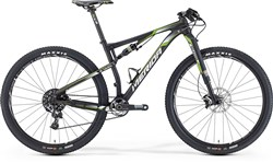 Image of Merida Ninety-Six 9 Team 2016 Mountain Bike