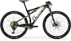 "Image of Merida Ninety-Six 9.Team 29"" 2017 XC Mountain Bike"