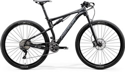 "Image of Merida Ninety-Six 9.XT-Edition 29"" 2017 Mountain Bike"