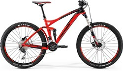 Image of Merida One-Forty 500 650b 2017 Mountain Bike