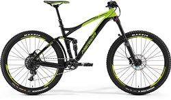 Image of Merida One-Forty 600 650b 2017 Mountain Bike