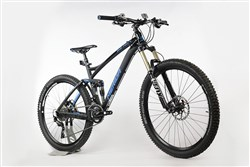 "Image of Merida One Forty 7 700 - Ex Display - 17"" 2016  Mountain Bike"