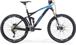 Image of Merida One-Forty 700 2016 Mountain Bike