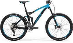 Image of Merida One-Forty 700 650b 2017 Mountain Bike