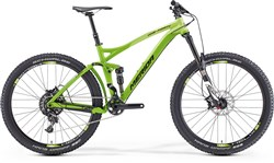 Image of Merida One-Forty 900 2016 Mountain Bike