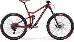 Image of Merida One-Sixty 5000 650b 2017 Mountain Bike