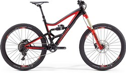 Image of Merida One-Sixty 600 2016 Mountain Bike