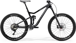 Image of Merida One-Sixty 7000 650b 2017 Mountain Bike