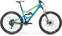 Image of Merida One-Sixty 900 2016 Mountain Bike
