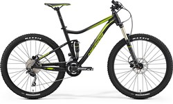 Image of Merida One Twenty 7.500 650b 2017 Mountain Bike
