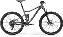 Image of Merida One Twenty 7.800 650b 2017 Mountain Bike