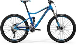 Image of Merida One Twenty 7.XT-Edition 650b 2017 Mountain Bike