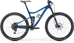 Image of Merida One Twenty 9 8000  2016 Mountain Bike