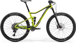"Image of Merida One Twenty 9.8000 29"" 2017 Mountain Bike"