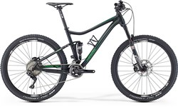 Image of Merida One Twenty 900 2016 Mountain Bike