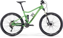 Image of Merida One Twenty XT-Edition 2016 Mountain Bike