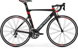 Image of Merida Reacto 400 2017 Road Bike