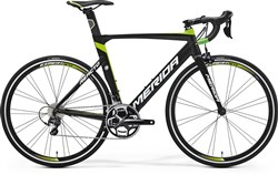 Image of Merida Reacto 500 2017 Road Bike