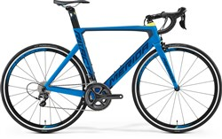 Image of Merida Reacto 6000 2017 Road Bike