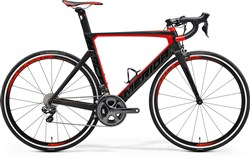Image of Merida Reacto 7000-E 2017 Road Bike