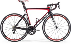 Image of Merida Reacto 7000-E - Ex Display - 52cm 2016  Road Bike