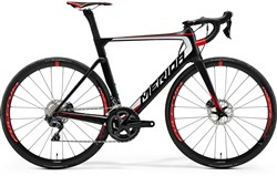 Image of Merida Reacto Disc 6000 2018 Road Bike