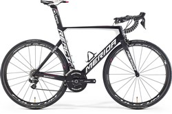 Image of Merida Reacto Team-E 2016 Road Bike