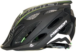Image of Merida Reydar MTB Cycling Helmet 2014