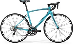 Image of Merida Ride 100 Juliet Womens 2017 Road Bike