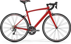Image of Merida Ride 300 Juliet Womens 2017 Road Bike
