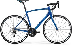 Image of Merida Ride 400 2017 Road Bike