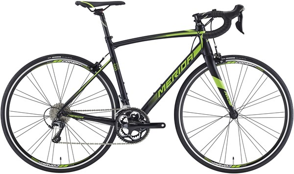 Image of Merida Ride 500 2016 Road Bike