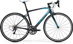 Image of Merida Ride 5000 Juliet Womens 2017 Road Bike