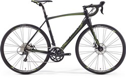 Image of Merida Ride Disc 200 2016 Road Bike