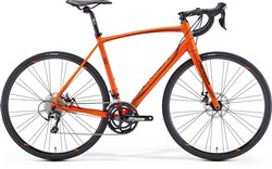 Image of Merida Ride Disc 300 2016 Road Bike